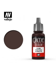 Game Color 72.068 Smokey Ink