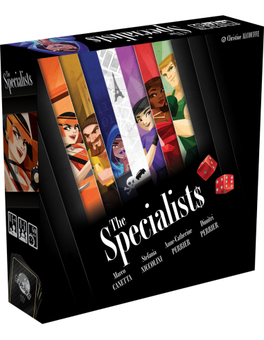 SPECIALISTS (THE)