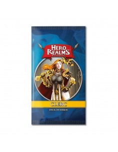 HERO REALMS - DECK DE HEROS...