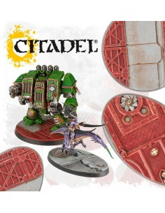 Sector Imperialis: socles...