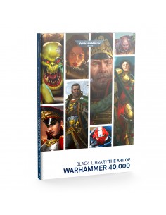 The Art of Warhammer Age of...