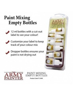 Army Painter - Paint Mixing...
