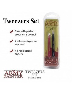 Army Painter - Tweezers Set