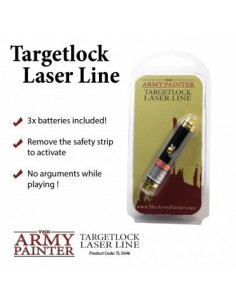 Army Painter - Targetlock...