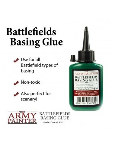 Army Painter Basing Glue