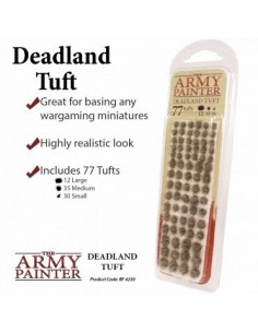 Army Painter - Deadland Tuft