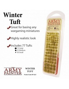 Army Painter - Winter Tuft