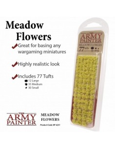 Army Painter - Meadow Flowers