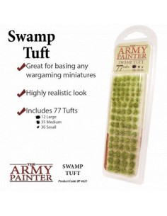 Army Painter - Swamp Tuft