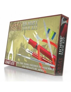 Army Painter - Hobby Tool Kit