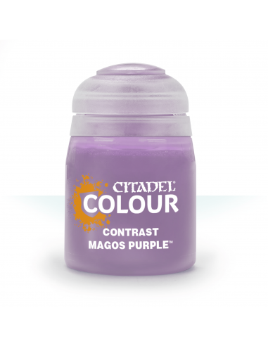 CONTRAST Magos Purple