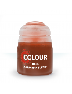 BASE Catachan Fleshtone
