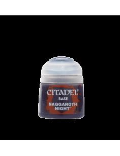 BASE Naggaroth Night