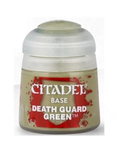 BASE Death Guard Green