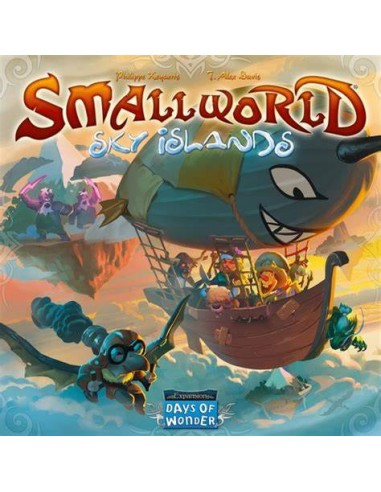 Small World : Sky Islands (Ext)