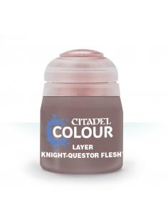 LAYER Knight-Questor Flesh