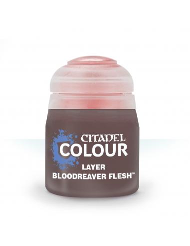 LAYER Bloodreaver Flesh