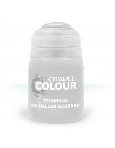 TECHNICAL Valhallan Blizzard