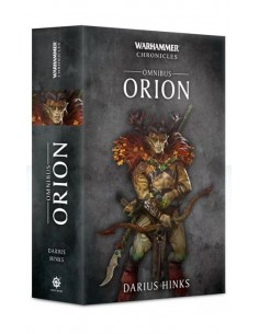 Warhammer Chronicles: Orion...