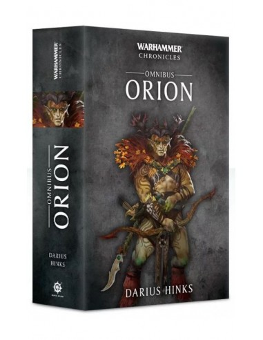Warhammer Chronicles: Orion (broché)