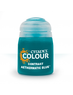 CONTRAST Aethermatic Blue