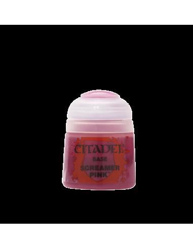 BASE Screamer Pink