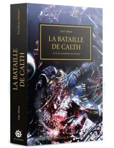 La Bataille de Calth: Livre...