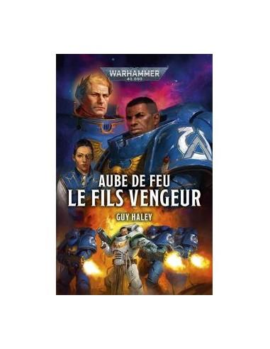 Le Fils Vengeur: un roman de l'Aube...