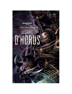 La Griffe d'Horus: Livre 1...