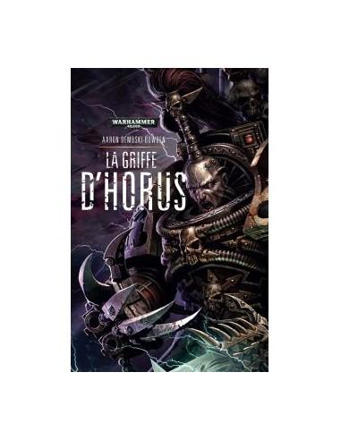 La Griffe d'Horus: Livre 1 (broché)