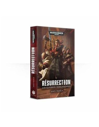 Les Guerres Horusiennes :...