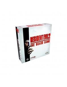 Resident Evil 2: Le jeu de...