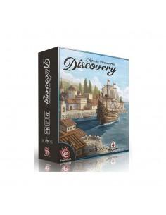 Discovery, L'Age des...