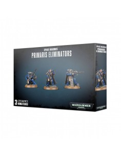 Eliminators Primaris