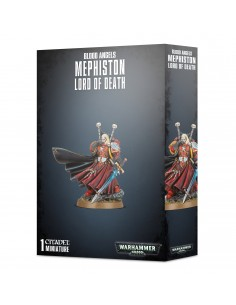 Mephiston, Lord of Death