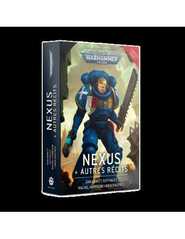 Nexus et autres récits (broché)