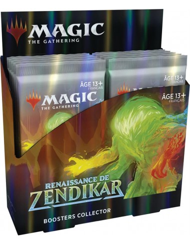 Magic The Gathering : Booster...