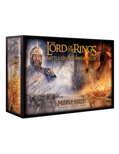 The Lord of the Rings™ Battle of...