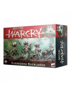 Kharadron Overlord Warband