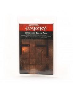 Warcry: Pack de plateaux...