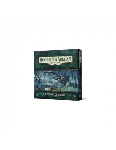 Horreur à Arkham: L'Héritage de Dunwich