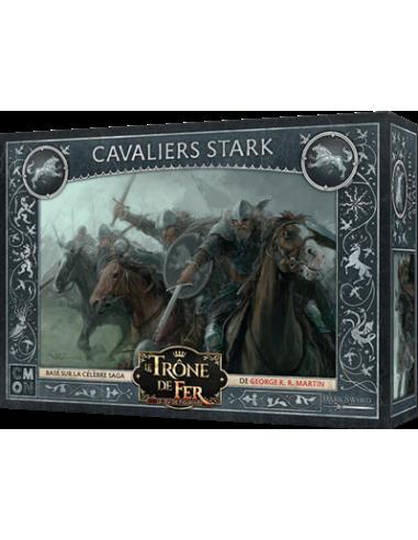 Cavaliers Stark