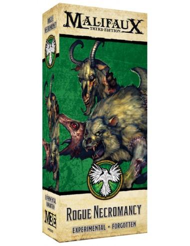 Rogue Necromancy