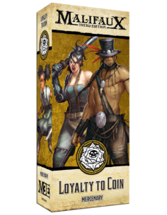 Loyalty to Coin