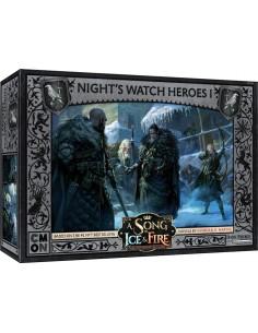 Héros de la Garde de Nuit 1