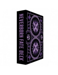Neverborn Fate Deck