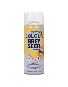 SPRAY Grey Seer