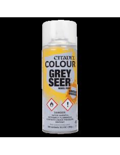 SPRAY Grey Seer
