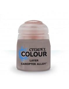 Layer Canoptek Alloy
