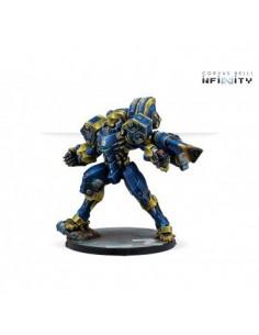 Code One: Zeta Unit